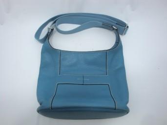HERMÈS(エルメス)のショルダーバッグでもこんなにきれいになります。