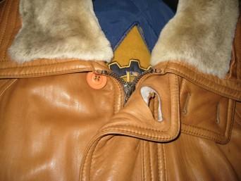 コートの金具が取れてしまってとお困りの方いらっしゃいませんか?