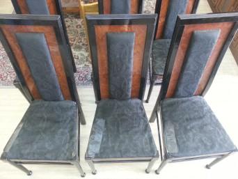 食卓椅子、ソファの張替は革から生地まで弊社にお任せください!!