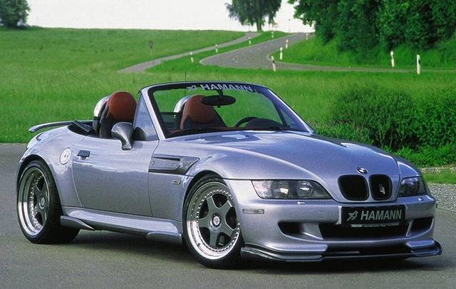 BMW Z3 Mクーペ 内装1式カラーチェンジ